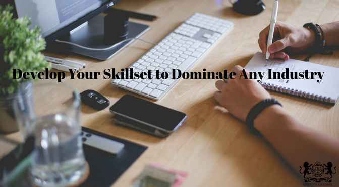 Develop Your Skillset